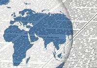 Koronavirus a média: nejstarší deníky poprvé v elektronické verzi, BBC odkládá reformu zpravodajství, lokální deníky stojí na pokraji zániku a hygiena především