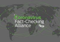 Společně proti fake news: fact checkeři z #CoronaVirusFacts Alliance bojují proti infodemii