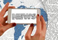 Facebook daruje 3 miliony dolarů na podporu evropské žurnalistiky