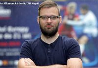 Na válečného zpravodaje jsem si hrát nechtěl, říká redaktor Jiří Fišara o práci z uzavřené Litovle