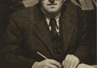 10. dubna 1945 – zemřel Josef Čapek
