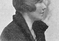 23. dubna 1963 – úmrtí Marie Fantové