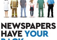 Americká média ve značné míře zasáhla současná pandemie, některé noviny pomáhají své konkurenci