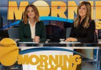 Novinář v popkultuře: The Morning Show
