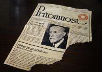 21. dubna 2015 – Peroutkova vnučka zažalovala český stát