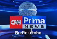CNN Prima NEWS, Prima dostane světový nadhled