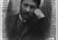 10. duben 1847 – narození Josepha Pulitzera