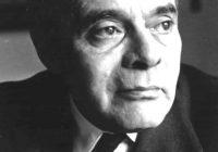 17. října 1972 – úmrtí Františka Gela