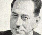 22. říjen 1910 – den, kdy se narodil Gustav Bareš