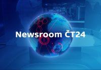 Newsroom ČT 24 představuje veřejnosti novinářský slang