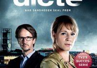 Light: Dicte – kriminální reportérka