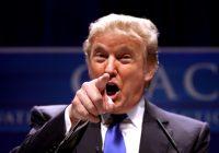 Trumpova dezinformační válka s médii