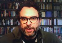 Erik Tabery: Organizovat Respekt online je stres, ale mám za sebou výborný tým