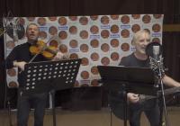 Vánoční akce Česko zpívá koledy s Deníkem se letos uskutečnila už po desáté