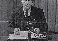 10. prosinec 1935 – předvedení první československé televizní aparatury