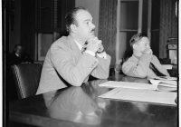 5. prosince 1903 – den narození Arnolda Gingriche