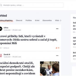 Recenze: Aplikace FlashNews slibuje přehled aktuálního dění, má ale málo zpravodajských zdrojů