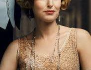 Novinář v popkultuře: Lady Edith z Panství Downton