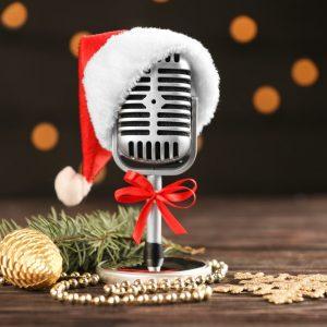 Vánoce v éteru českých rádií