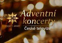 Adventní koncerty České televize opět pomáhají, letos i s přídavkem