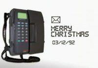 3. prosince 1992 – První SMS