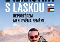 Recenze: Szantó podává další report. Tentokrát z Izrastiny