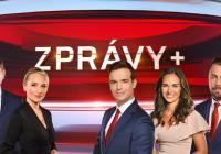 CNN Prima NEWS v pondělí spustí další programové změny