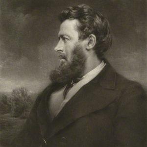24. března 1877 – Úmrtí Waltera Bagehota