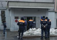 Redakce deníku Novaja Gazeta čelila chemickému útoku
