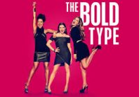 Light: The Bold Type