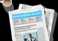 Hospodářské noviny prošly přeměnou grafiky