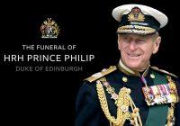 Smrt prince Phillipa přiměla média změnit program