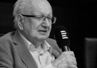 Zemřel novinář a popularizátor vědy Karel Pacner